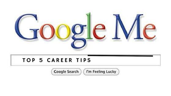 Google Me Baby!